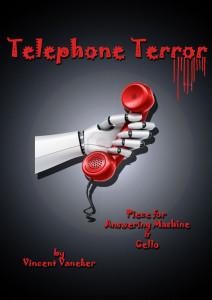 Telephone-terror